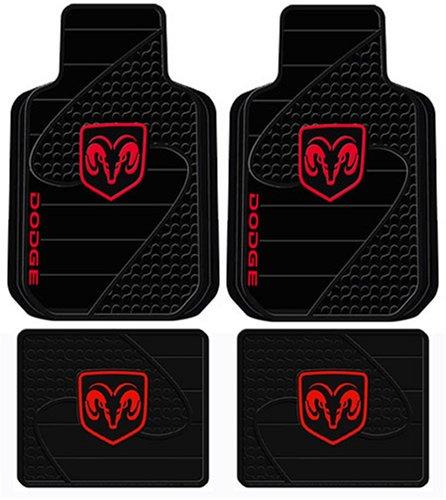 dodge-ram-head-logo-4-pc-floor-mats-set