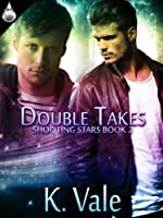 Double Takes (Shooting Stars Series Book 2) (English Edition)