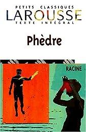 Phèdre, texte intégral