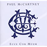 Ecce Cor Meumby Paul (Cmp) Mccartney