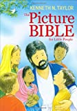 img - for The Picture Bible for Little People, Without Handle (Tyndale Kids) book / textbook / text book