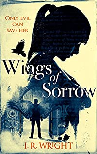 Wings Of Sorrow by Iain Rob Wright ebook deal
