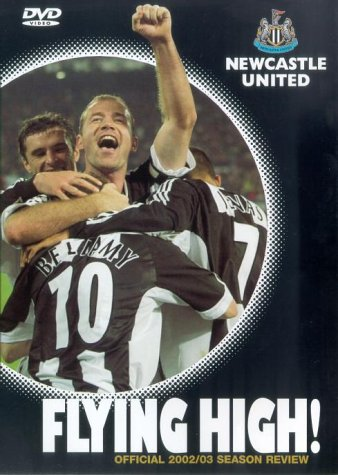 Newcastle United: End Of Season Review 2002/2003 [DVD]