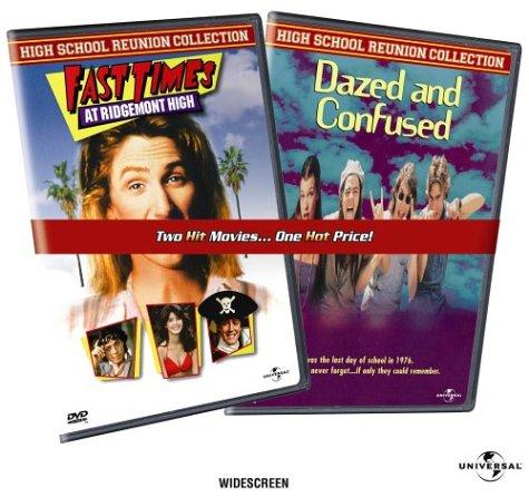 Sale alerts for Mca (Universal) Fast Times/Ridgemont..+Daze - Covvet