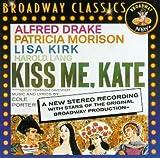 Kiss Me Kate Drake