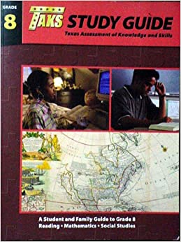 Amazon.com: taks study guide