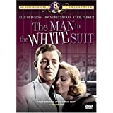 The Man in the White Suit [Import USA Zone 1]par Alec Guinness