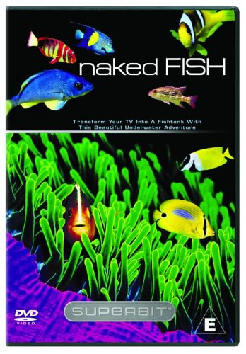 Naked Fish [Superbit] [DVD]