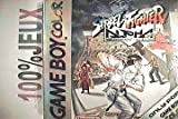 echange, troc Street Fighter Alpha