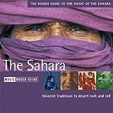 ザ・ラフ・ガイド・トゥ・サハラ~砂漠のブルース
