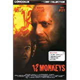 "12 Monkeysvon ""Bruce Willis"""