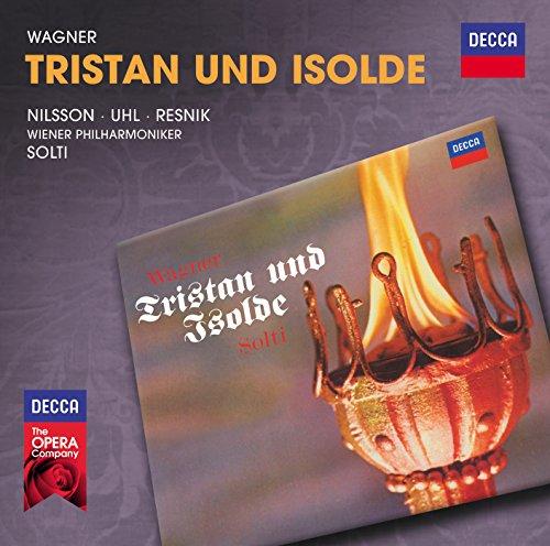 Tristan und Isolde: Prelude and Liebestod (Eulenburg Studienpartituren) (German Edition)
