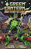 Green Lantern: Baptism of Fire (1563895242) by Ron Marz
