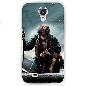 EYP LOTR Hobbit Back Cover Case for Samsung S4