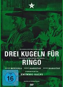 Drei Kugeln für Ringo