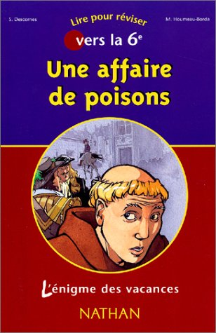 Affaire De Poisons : 6e