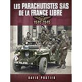 Les parachutistes SAS de la France librepar David Portier