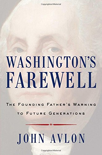 Buy Washingtons Farewell Now!