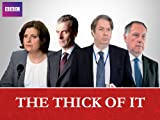 The Thick of It Season 4