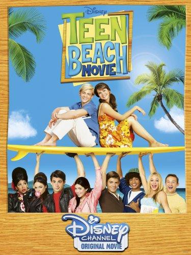 Amazon.com: Teen Beach Movie: Jeffrey Hornaday: Amazon