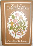 img - for Zelda Dameron. [First Edition] book / textbook / text book