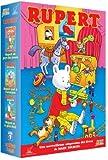 echange, troc Coffret Rupert 3 DVD : Rupert au pays des jouets / Rupert part à l'aventure / Rupert et le Père Noël