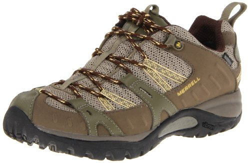Merrell Women's Siren Sport 2 Hiking Shoe,Brindle,7.5 M US