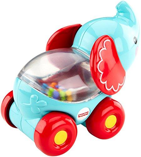 Fisher-Price Poppity Pop Elephant JungleDealsBlog.com