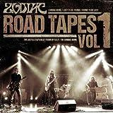 ZODIAC, Road tapes Vol.1 - CD-Digi