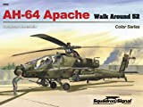 Image of AH-64 Apache - Color Walk Around No. 52