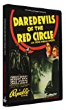 Daredevils of the Red Circle [ NON-USA FORMAT, PAL, Reg.2 Import - France ]