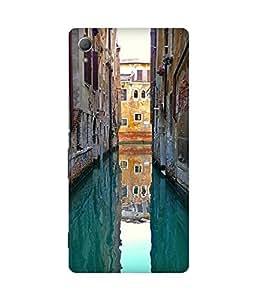 Venice Roads Sony Xperia Z4 Case