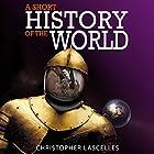 A Short History of the World Hörbuch von Christopher Lascelles Gesprochen von: Guy Bethell