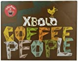 Coffee People Jet Fuel Coffee, Extra Bold, K-Cup Portion Pack for Keurig Brewers 96-Count