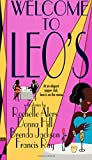 Welcome to Leo's (0312975880) by Alers, Rochelle