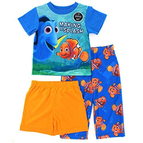 Disney Boys' Finding Nemo
