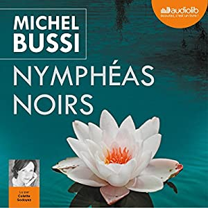 Nymphéas noirs Audiobook