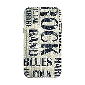 Garmor Designer Silicone Back Cover For Samsung Galaxy Note 2 N7100