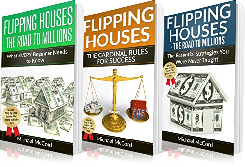real-estate-3-flipping-houses-manuscripts-beginners-guide-cardinal-rules-essential-strategies-for-in
