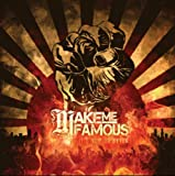 It's Now Or Never by Make Me Famous (2012) Audio CD