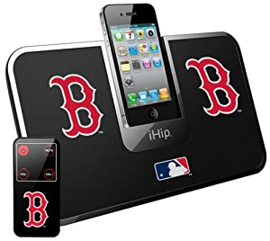 iHip MLB Officially Licensed iDock - Boston Red Sox by iHip