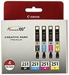 Canon CLI-251 Creative Park Premium I...