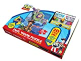 Pressman Toy Story 3 3D Dual Vision Jigsaw Puzzle