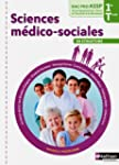 Sciences m�dico-sociales - 1re et Ter...