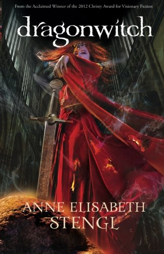 Image of Dragonwitch (Tales of Goldstone Wood)