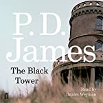The Black Tower | P. D. James