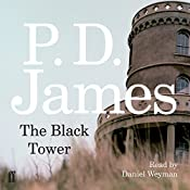 The Black Tower | P. D. James