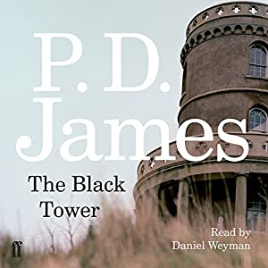 The Black Tower Audiobook