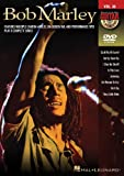 Bob Marley - Guitar Play-Along Dvd Volume 30