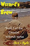 Wizard's Brew (Camelot Wizards Book 1) (English Edition)